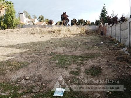 Quebrada de Nogales