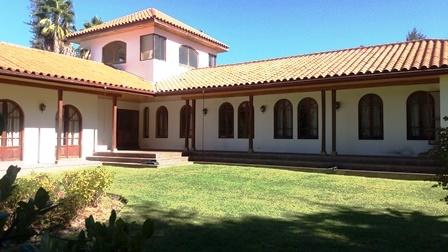 Condominio Nogales - Machali OPORTUNiDAD