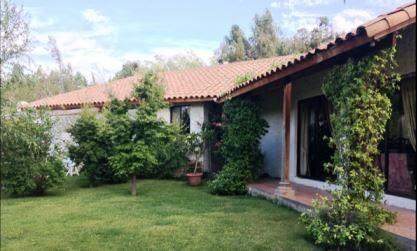 Mirador de Nogales, Machali - Machali
