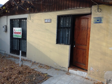 Villa Maria  Luisa casa esquina - Rancagua